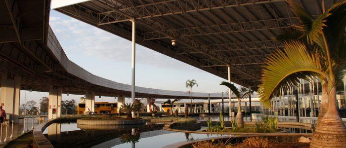 Terminal Rodoviário Interestadual de Brasília - Socicam