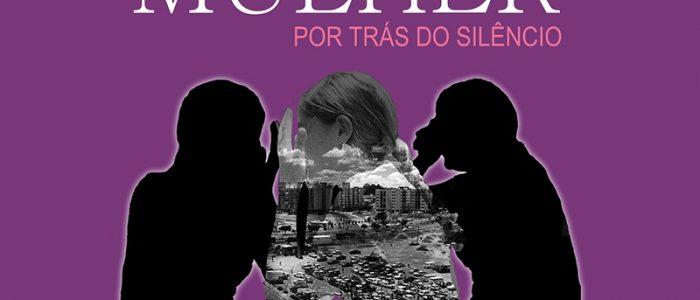 """Dia Internacional da Mulher: Terminal Interestadual de Brasília recebe exposição fotográfica """"Mulher por trás do silêncio"""""""