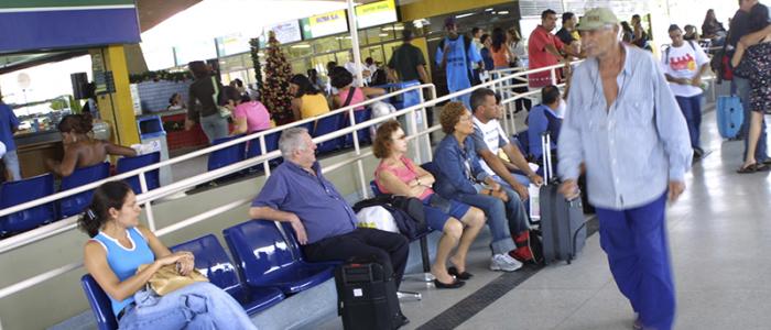 Terminal Rodoviário do Guarujá - Socicam