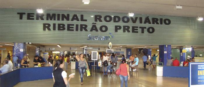 Terminal Rodoviário de Ribeirão Preto - RIB - Socicam