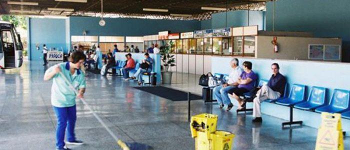 Terminal Rodoviário de São João da Boa Vista - Socicam