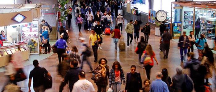 Terminais Rodoviários de São Paulo - Socicam