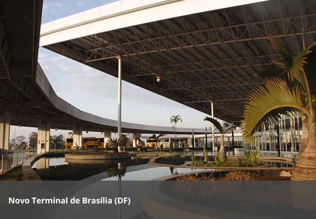 Terminal Rodoviário de Brasília