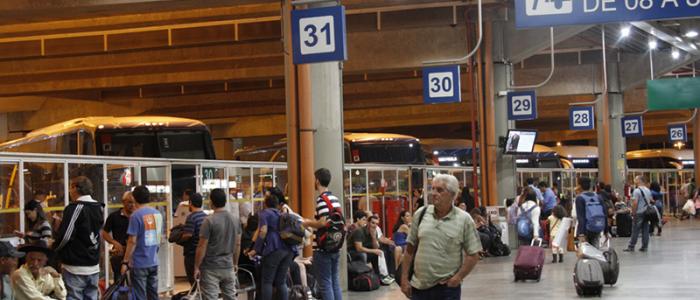 Terminal Rodoviário de Campinas - Socicam