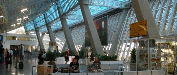Terminal Rodoviário de Jundiaí - Socicam