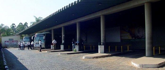 Terminal Rodoviário de Mogi Mirim - Socicam
