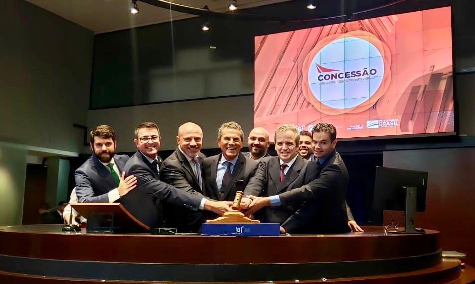Após leilão, Socicam se torna concessionária brasileira com maior número de aeroportos no país